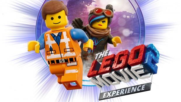 The LEGO Movie 2 Experience LEGOLAND Deutschland 2019