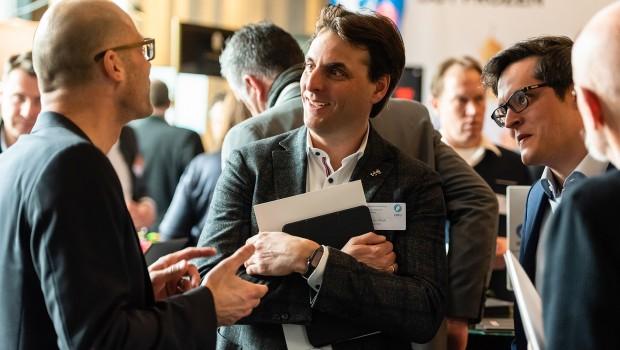 VDFU-Mitgliederversammlung 2019 in Hamburg