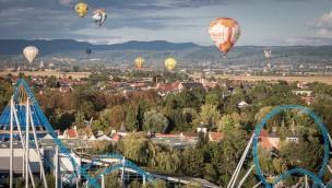 Europa-Park Ballonfestival 2019