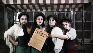 Berlin Dungeon am Frauentag 2019 mit freiem Eintritt für Frauen