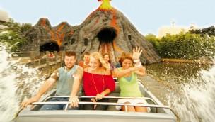 """Movie Park kündigt für 2019 Umbau von """"Bermuda Dreieck"""" zu """"Area 51 – Top Secret"""" an"""