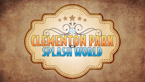 Clementon Park and Splash World Logo