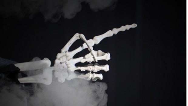 Darkride Fēnix Knochen