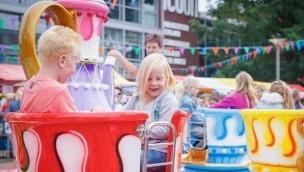 Attractiepark De Waarbeek enthüllt Teetassen-Karussell als erste neue Attraktion für 2019