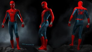 Disneyland Paris neue Spiderman-Attraktion (Walt Disney Studios)
