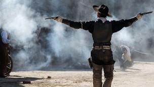 """El Dorado Templin 2019 neu mit interaktivem Schieß-Duell """"Guns & Glory"""""""