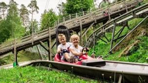 Erlebnisfelsen Pottenstein plant Erweiterung mit Niedrigseilgarten und neuen Spielplätzen für 2019