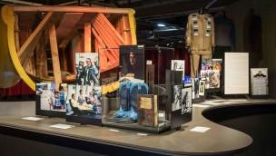 """Neues """"Filmstadt Atelier"""" in Bavaria Filmstadt führt durch 100-jährige Geschichte der Studios"""
