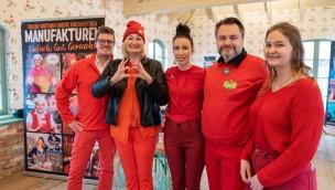 Karls Erlebnis-Dorf Rövershagen lädt zu Bewerbertagen 2019 für mehr als 50 Jobs ein