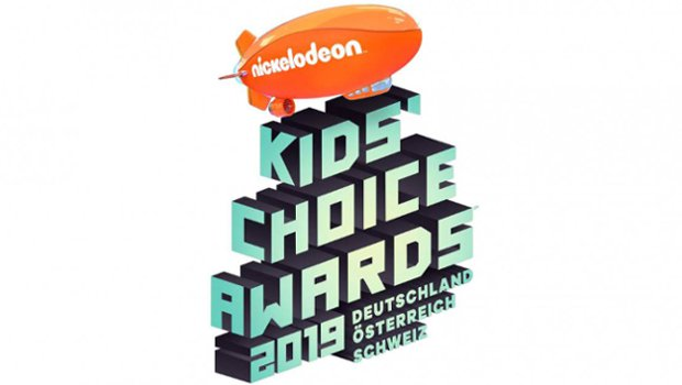Nickelodeon Kids' Choice Awards Europa-Park 2019