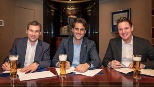 Europa-Park und Carlsberg schließen Partnerschaft für Wasserpark Rulantica