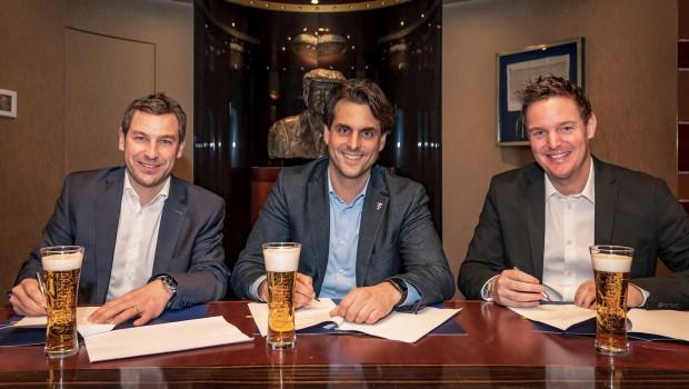 Europa-Park Carlsberg Rulantica Kooperation
