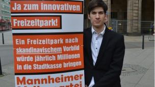 """Neue Kampagne in Mannheim für kommunalen Freizeitpark nach """"skandinavischem Vorbild"""""""