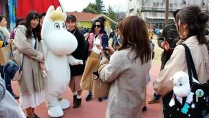 MoominValley Park in Japan eröffnet: Das bietet der neue Mumins-Freizeitpark!