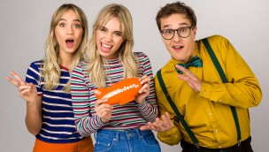 Nickelodeon Kids Choice Awards 2019 Europa-Park Stargäste