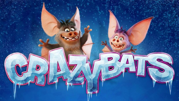 Phantasialand VR Coaster 2019 neu Crazybats