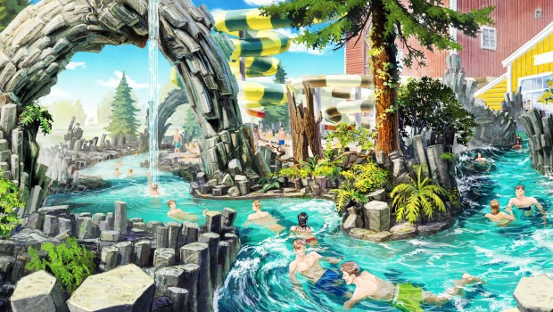 Rulantica Eröffnung EUropa-Park Wasserpark