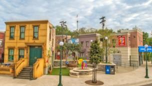 Neuer Sesamstraße-Themenbereich mit interaktiven Elementen in SeaWorld Orlando eröffnet