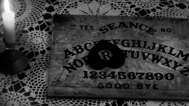 The London Dungeon Seance
