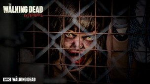 "Parque de Atracciones de Madrid erweitert 2019 ""The Walking Dead Experience"""