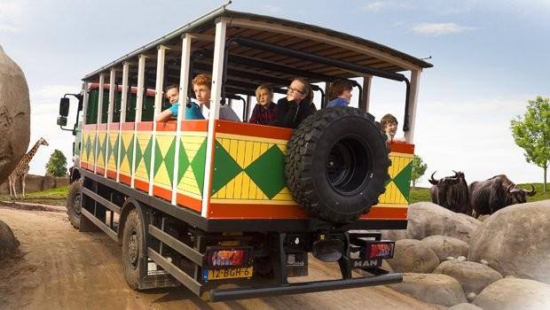 Wildlands Emmen Serenga Safari