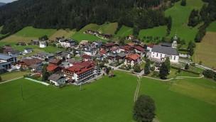 Wildschönau-Oberau
