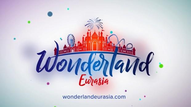 Wonderland Eurasia Ankara Logo