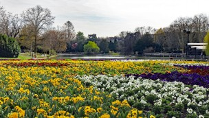 Zoologischer Stadtgarten Karlsruhe verlängert ab April 2019 seine Öffnungszeiten