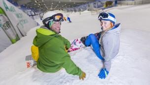 Alpenpark Neuss Jever Fun Skihalle