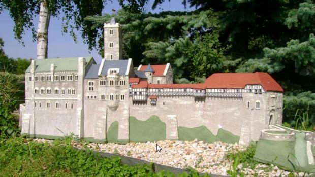 Burgenland Eckartsberga