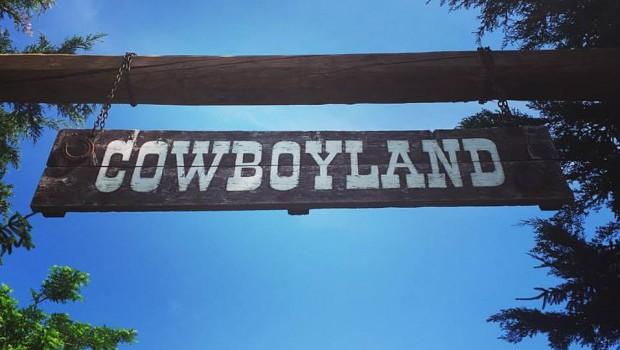 Cowboyland Park Italien