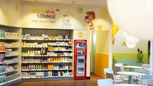 DM Glückskind Lounge Europa-Park Innenansicht