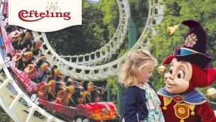 Efteling-Tickets 2020 zum Sparpreis im Angebot für 33 € (statt 45 €)