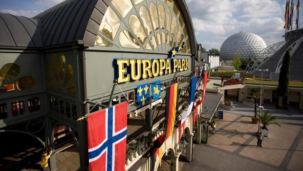 Europa-Park Blaulichttag 2019