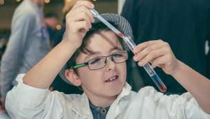 Science Days im Mai 2019 im Europa-Park mit 20 Workshops für Kinder