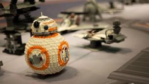 Explorado BRICKLIVE Force LEGO Event