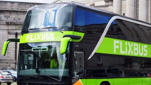 Flixbus Phantasialand 2019