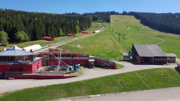 Freizeit- und Sport-Zentrum Mehliskopf