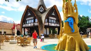 Freizeitpark Plohn Plohnis Kaffeestub