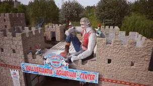 Themen- und Freizeitpark Gulliverlandia in Italien 2019 endgültig geschlossen