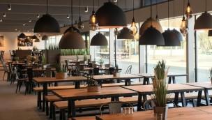 Hansa-Park Restaurant Weltumsegler Renovierung 2019