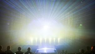 Hansa-Park Laser- und Special Effektshow 2019 (Rays of Light)