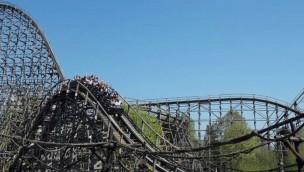 Heide Park Colossos - Kampf der Giganten Wiedereröffnung 2019