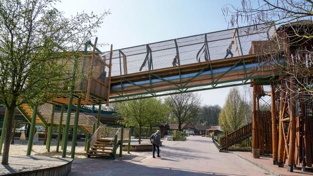 Ketteler Hof Brücke