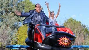 KID PARC Île d'Aventures bringt 2019 Karussell und Freifallturm als neue Attraktionen