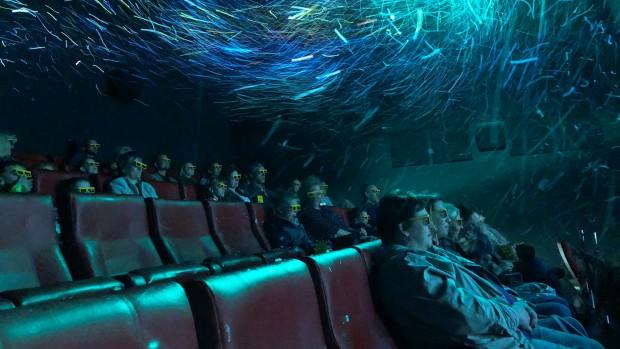"LEGOLAND Discovery Centre Oberhausen Filmvorführung ""Cops in Action"" 2019"
