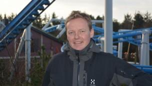 Niels Jørgen Jensen wird 2019 neuer Managing Director des Fårup Sommerland