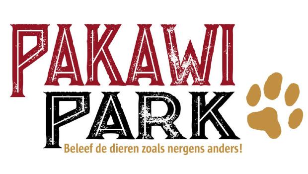 Pakawi Park Logo (Olmense Zoo)