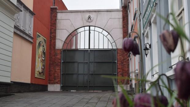 Phantasialand Rookburgh neuer Zugang 2019