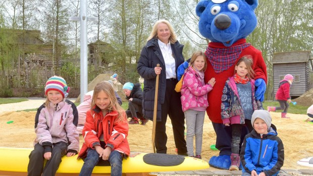 Ravensburger Spieleland Activity World neu 2019